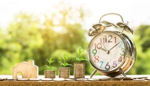 Économiser de l'argent sur le long terme pour un projet immobilier